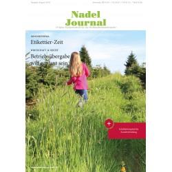2016/8 Nadel Journal...