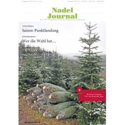 2018/2 Nadel Journal...