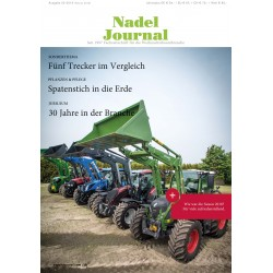 2019/2 Nadel Journal...