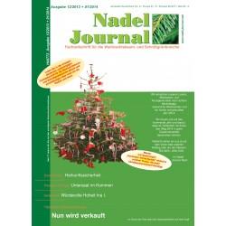 2014/1 Nadel Journal...