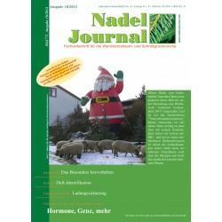 2014/10 Nadel Journal...