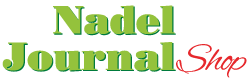 Nadel Journal Shop